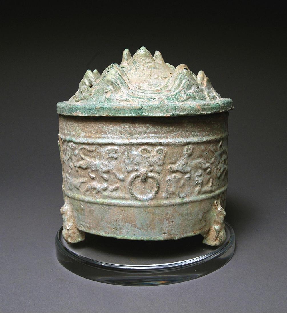 China, Eastern Han Dynasty