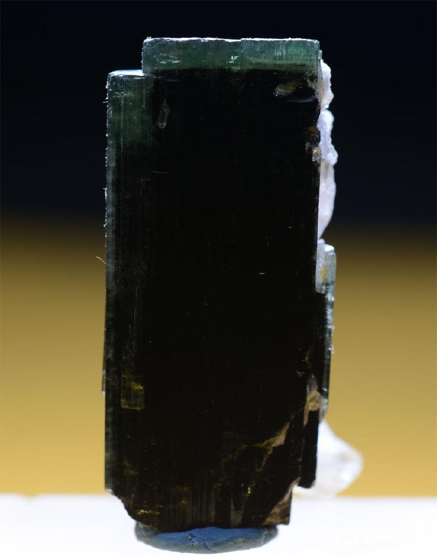 Almandine Garnet With Mica Specimen~Crystal Size 19x16 - 7
