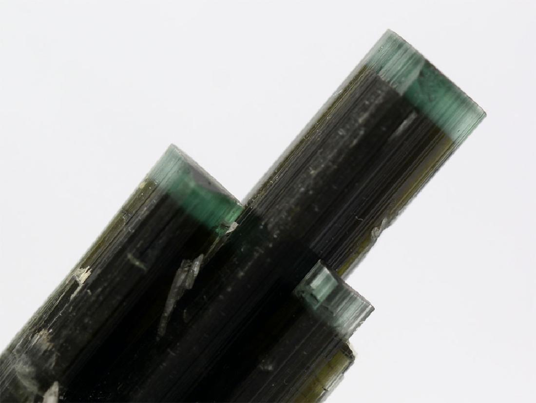 Green Cap Tourmaline Crystals~Pakistan - 7