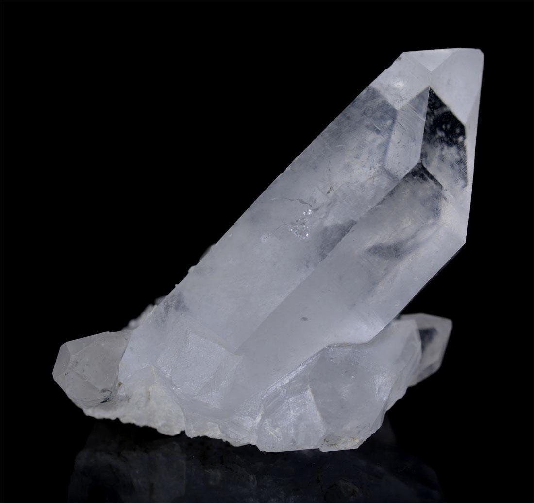 Rock Crystal(Quartz) From Pakistan - 3
