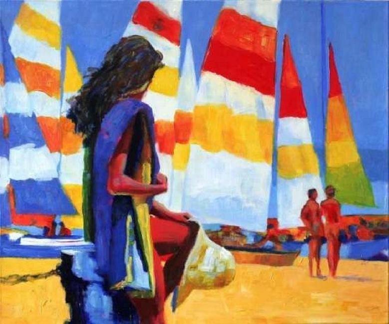 Jan Wysocki Beach