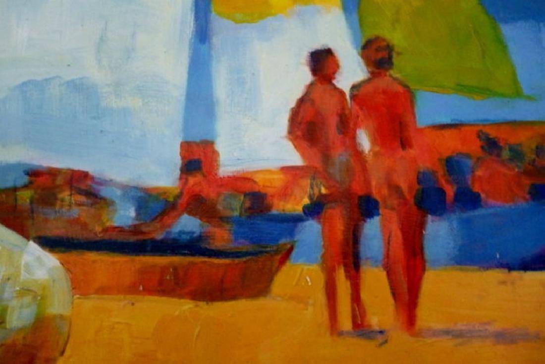 Jan Wysocki Beach - 2