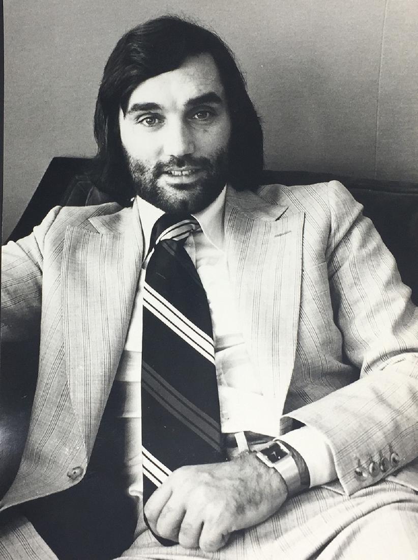 George Best, 1970's Scope Features Scope