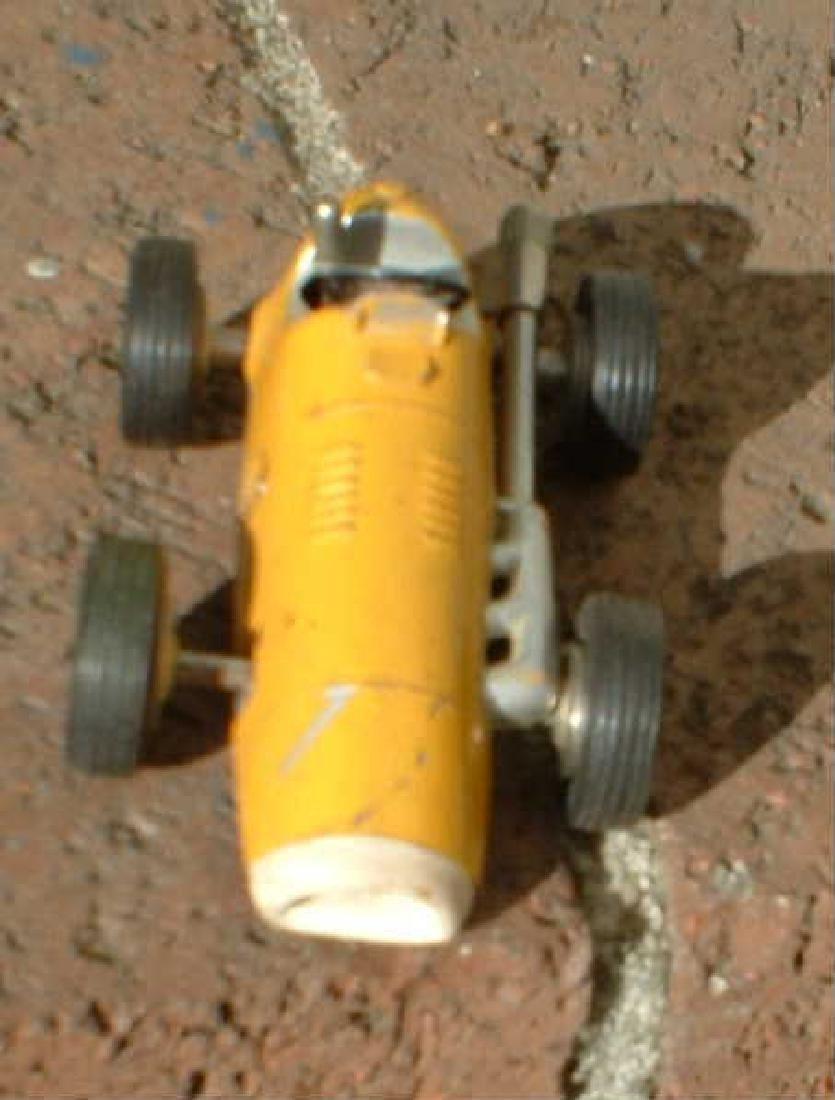 Schuco Microracer