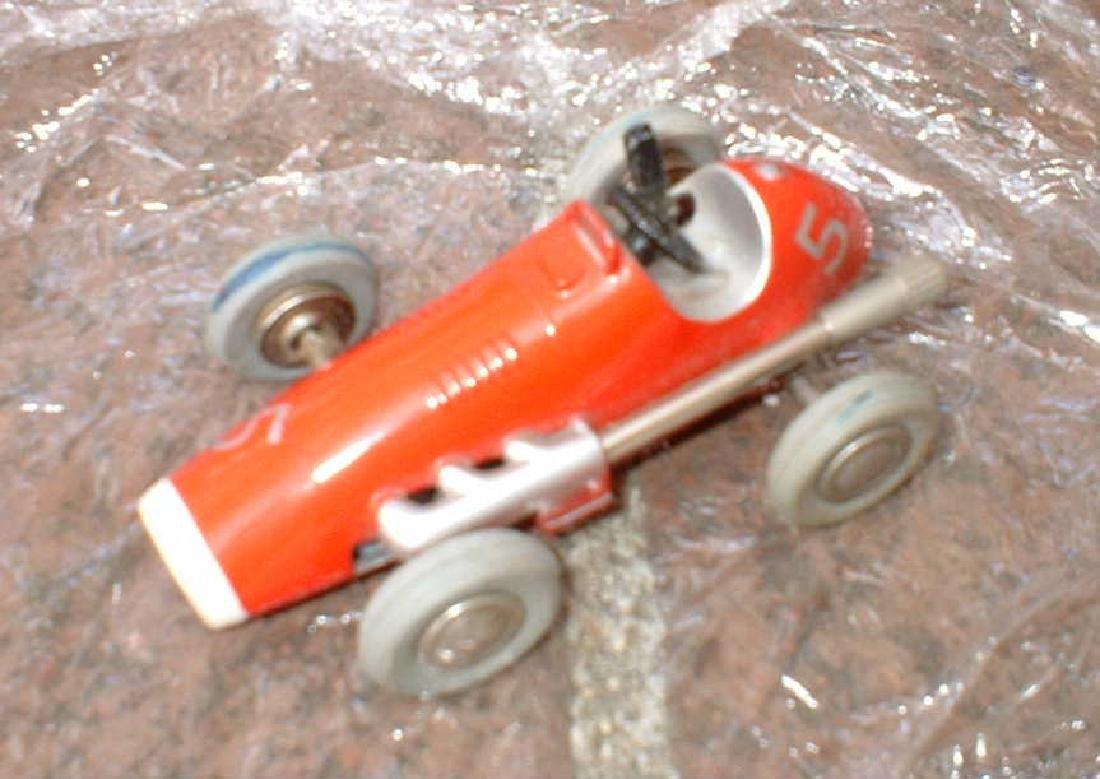 Schuco Microracer 1040