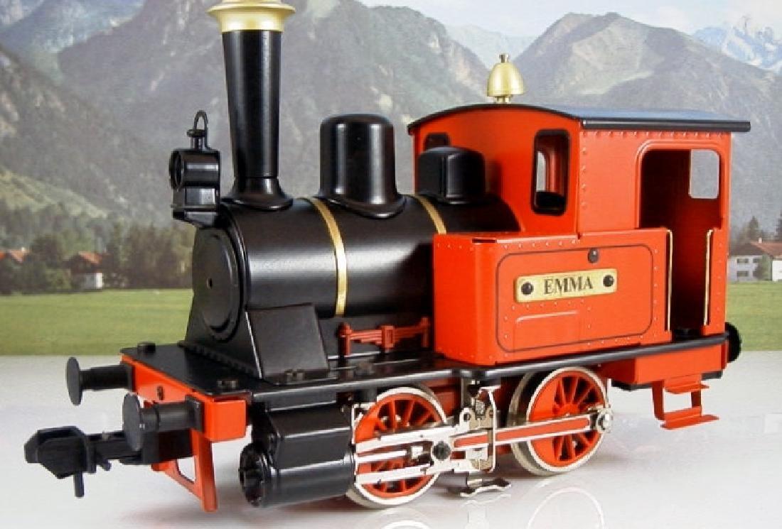 Märklin 1 54403 - Tender steam locomotive 'Emma'