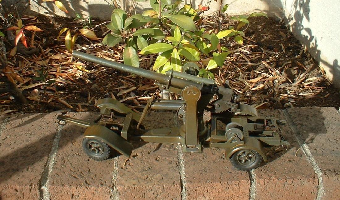 Lineol 1230 8x8 AA field gun