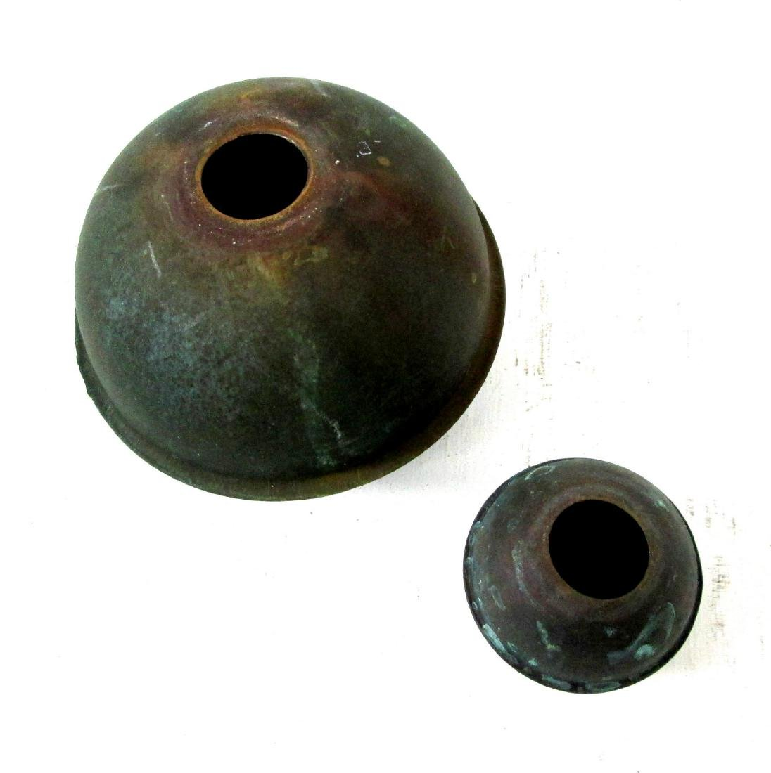 Vintage Weathervane Balls - 4