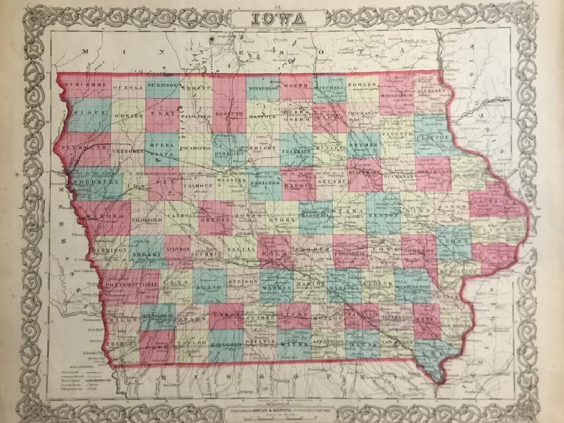 Iowa by Colton