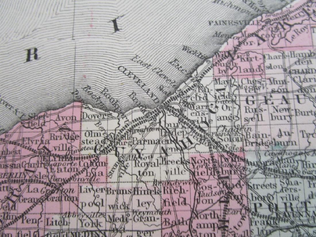 Johnson's Ohio (and Indiana) - 2