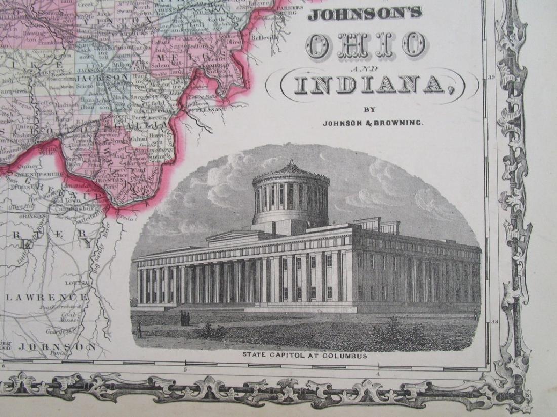 Johnson's Ohio (and Indiana) - 4
