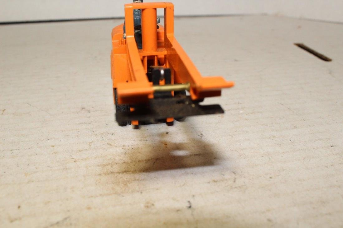 Lionel Postwar 264 Forklift (Works Good) - 5