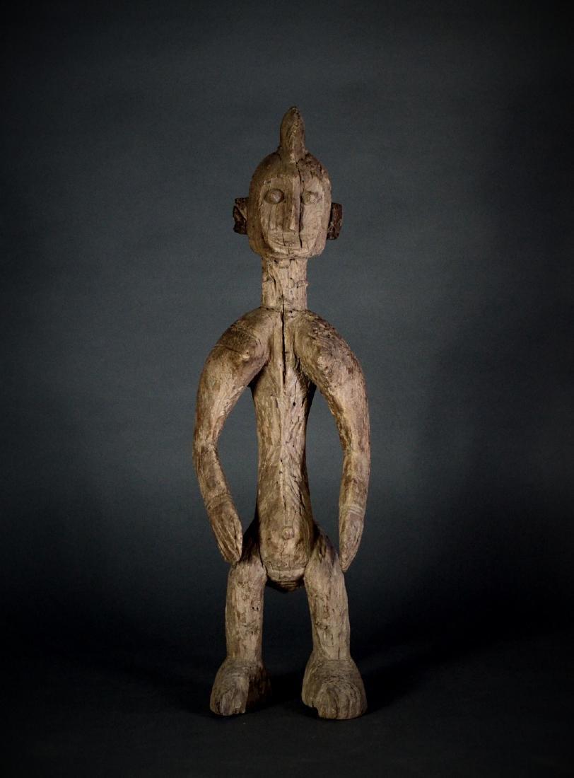African Tribal Igala Figure - Nigeria