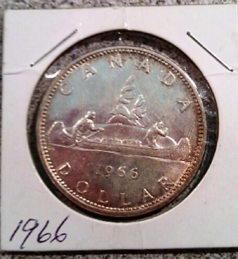 Canada Dollar - 2