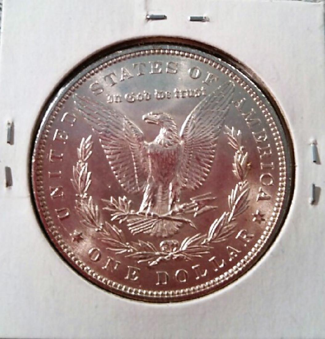 Morgan Dollar 1884 - 2