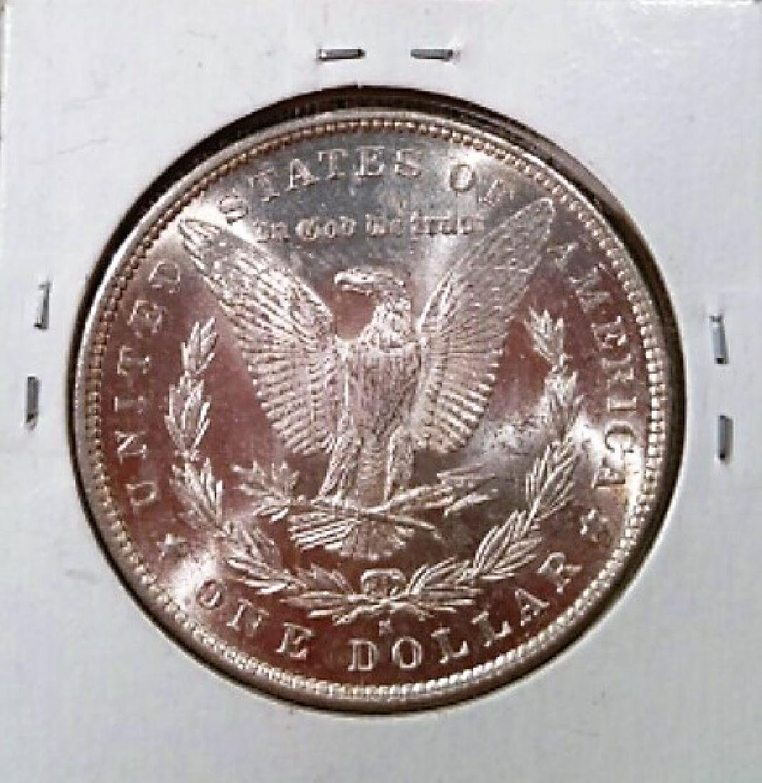 Morgan Dollar - 2