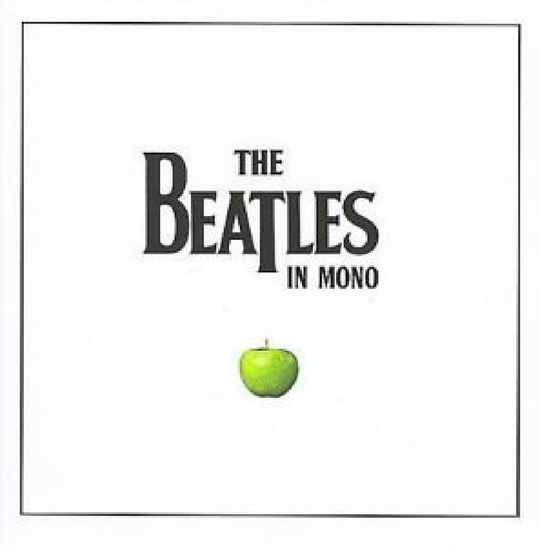 The Beatles in Mono 13 Cd's Digitally Remastered Brand