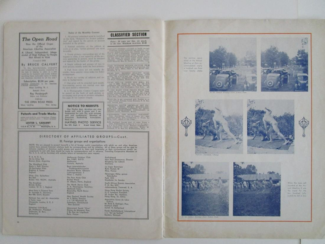 Monthly Periodical Dec. 1940 - 5