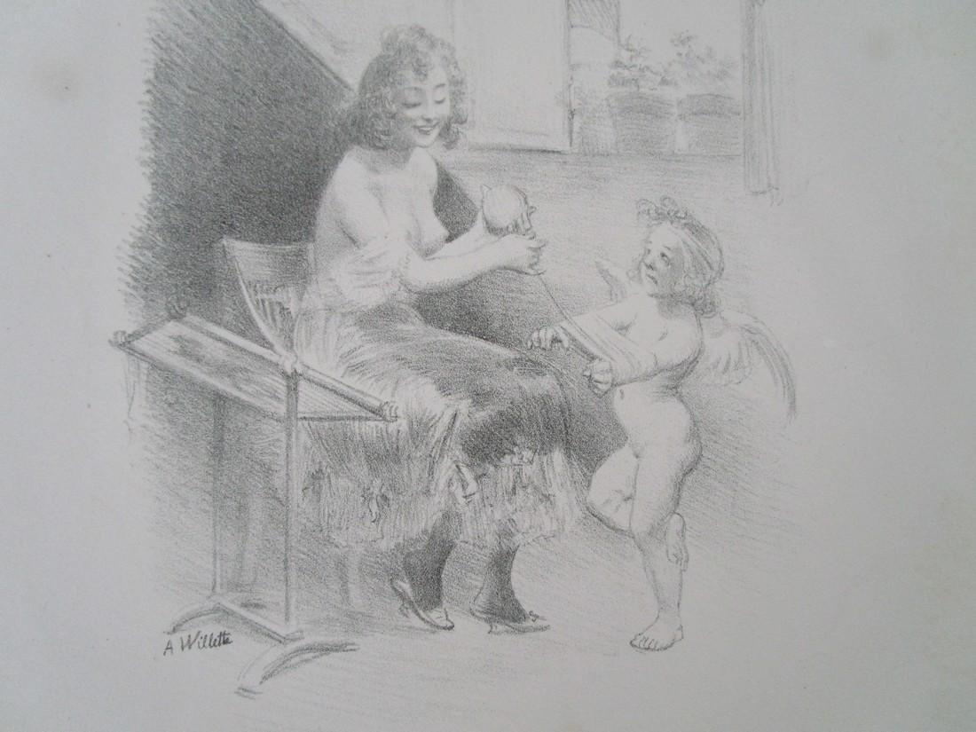 Les Maitres de L'affiche 1896 - 2
