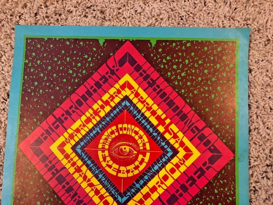 Family Dog 55-1 Big Brother and the Holding Company - 2