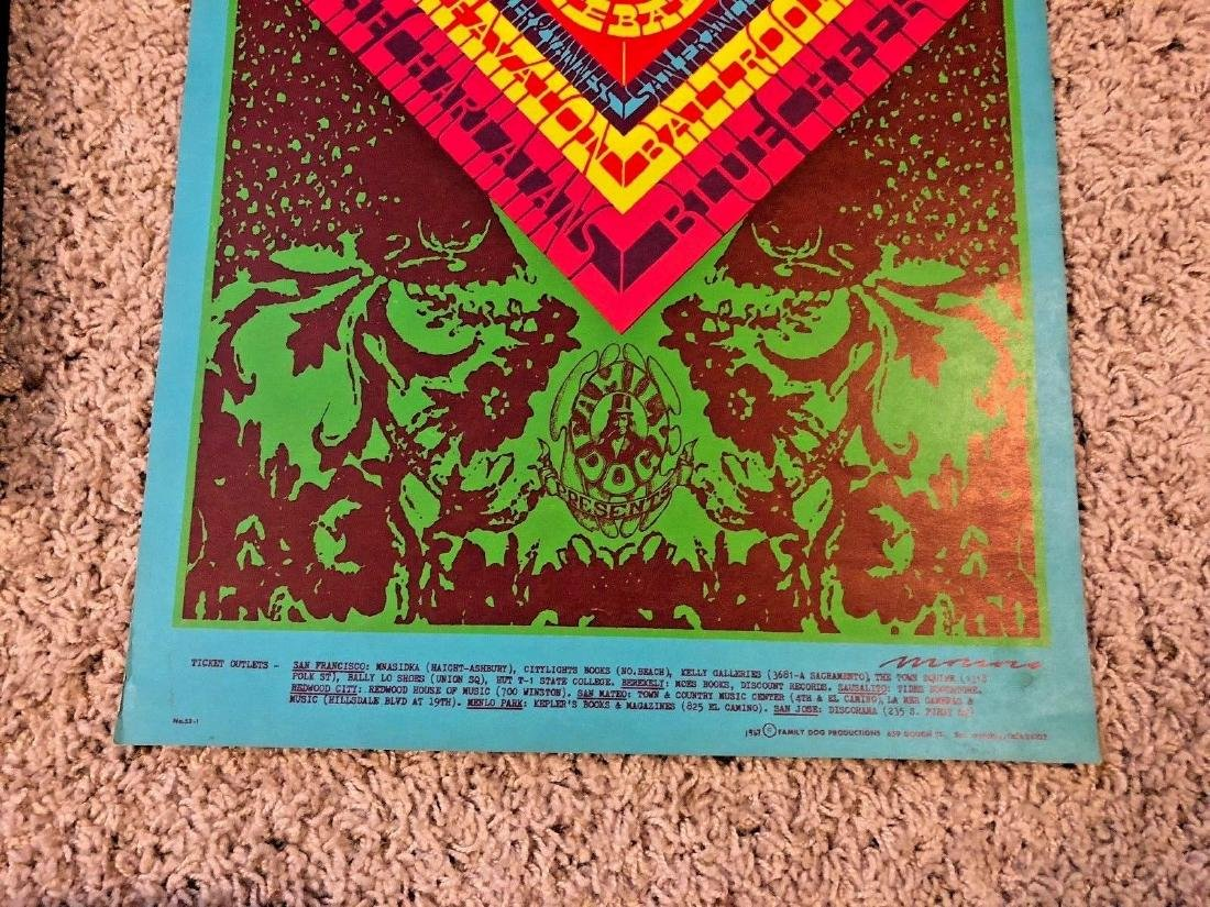 Family Dog 55-1 Big Brother and the Holding Company - 4