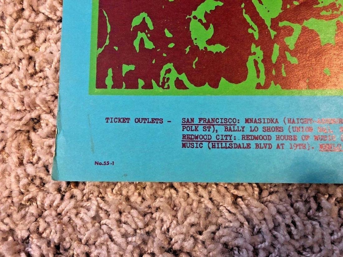 Family Dog 55-1 Big Brother and the Holding Company - 5