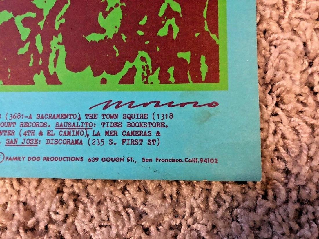 Family Dog 55-1 Big Brother and the Holding Company - 6