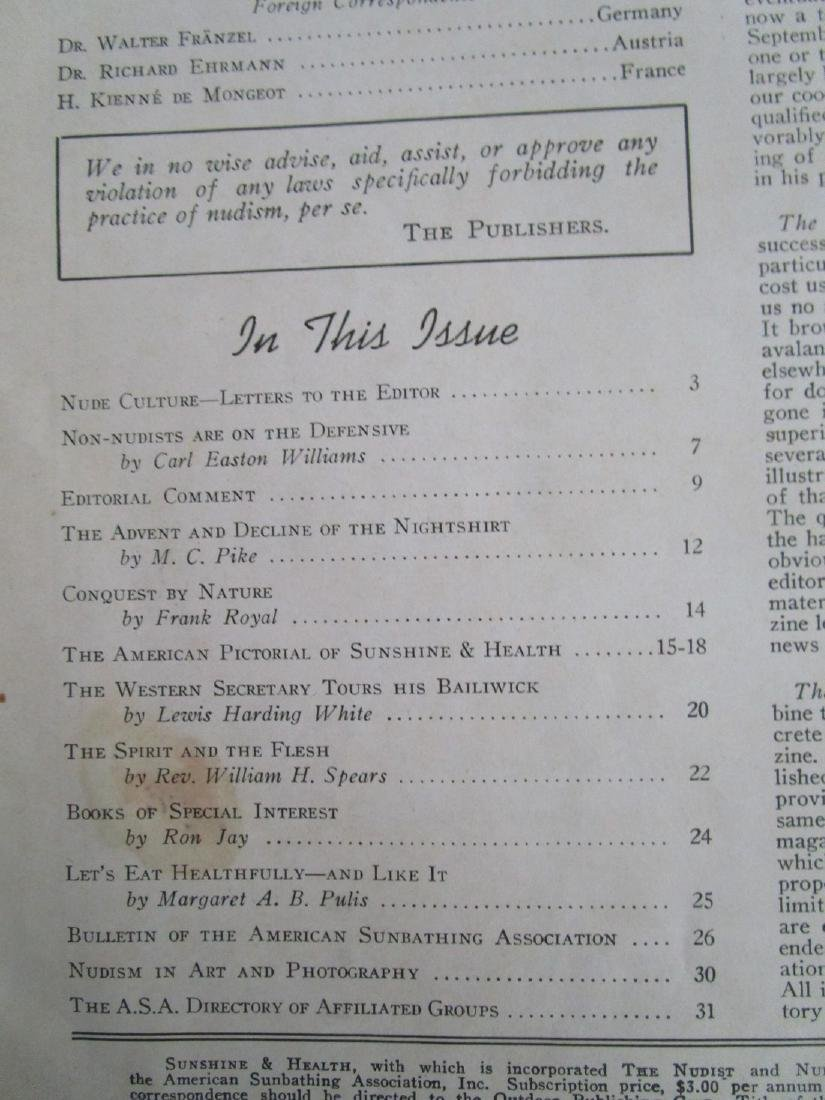 Monthly Periodical July 1943 - 3