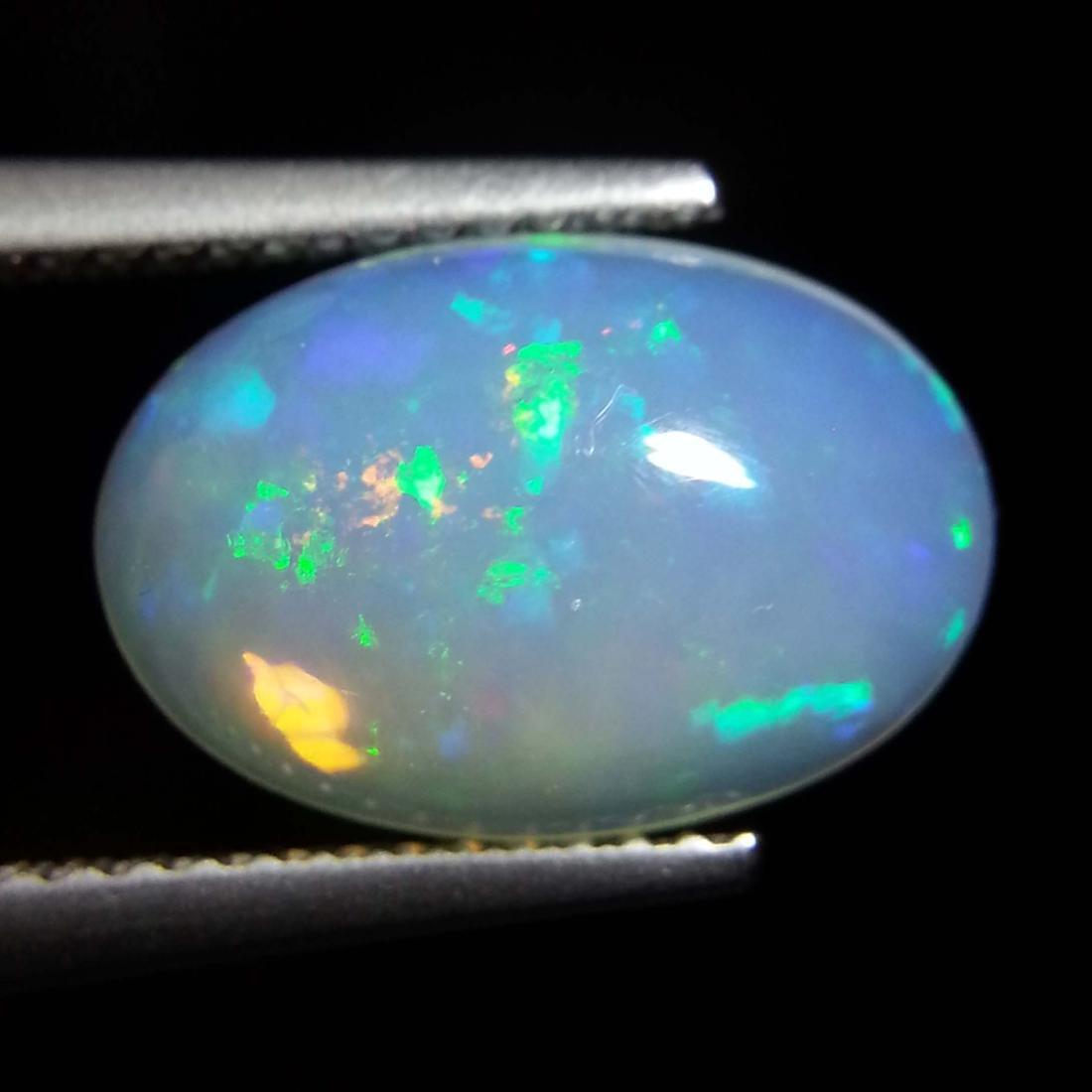 Fire Opal - 2.99 ct
