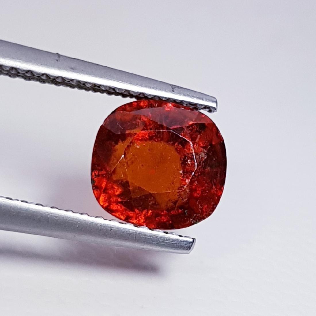 Grossular Garnet - 2.93 ct