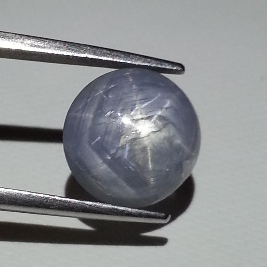Star Sapphire - 7.99 ct - 2