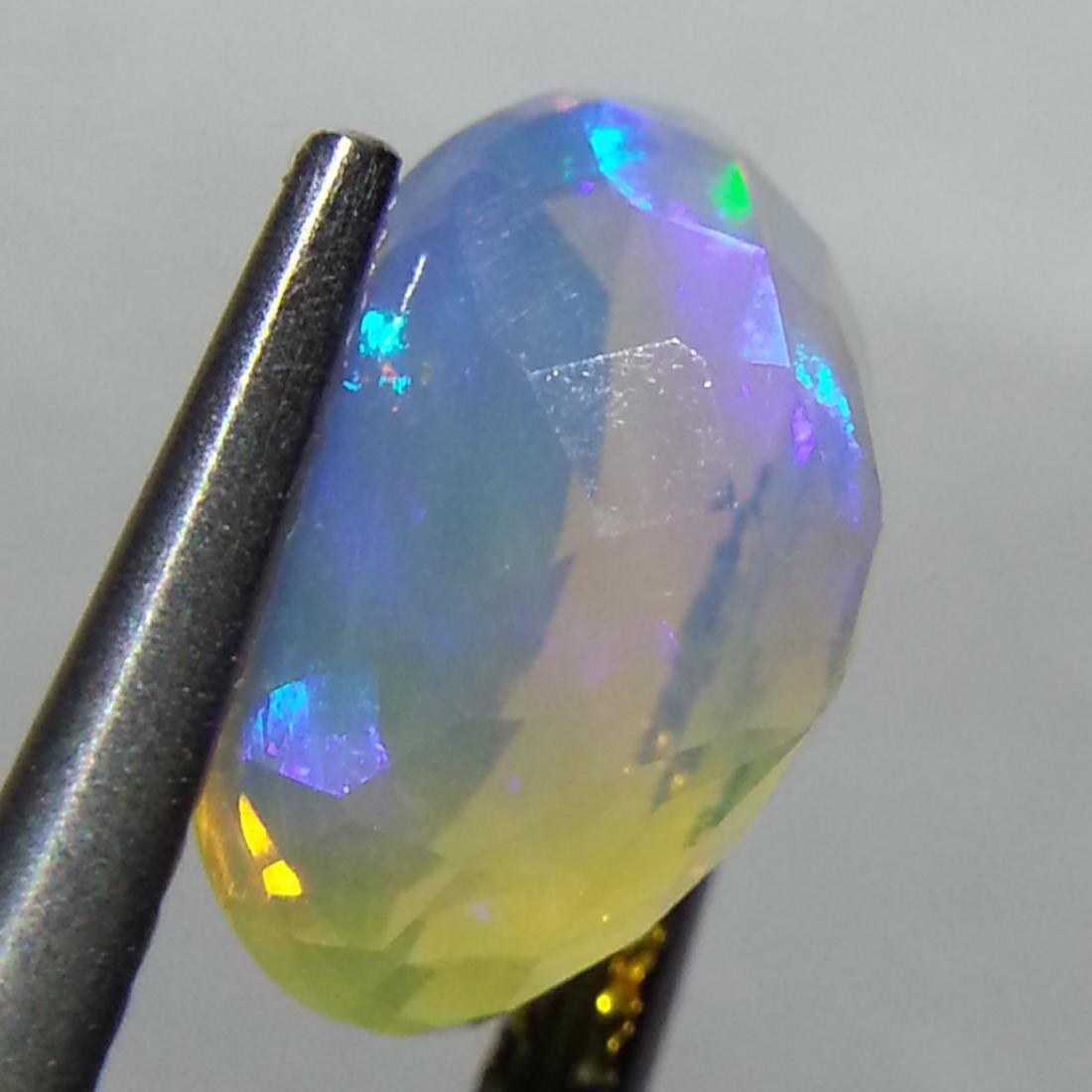 Fire Opal - 2.18 ct - 2