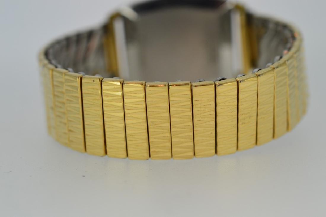Men's Bulova 14k Gold Filled Watch - 2