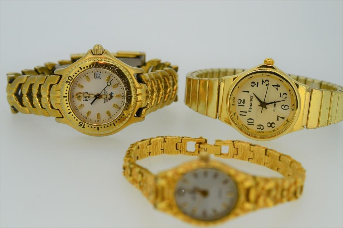 Lot of Ladies Wristwatches