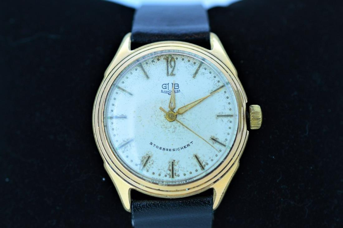 GB Stossge Sichert Winder Wristwatch - 3
