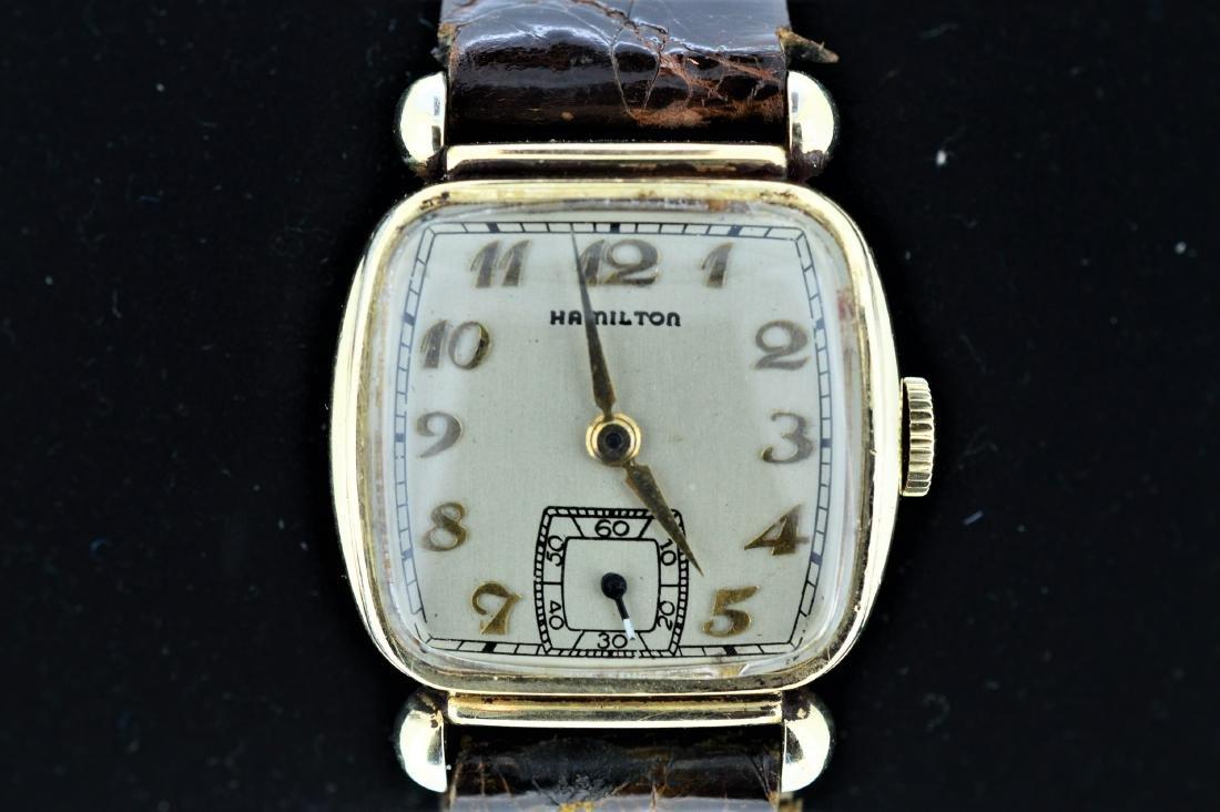 Gents Hamilton 987A Wristwatch