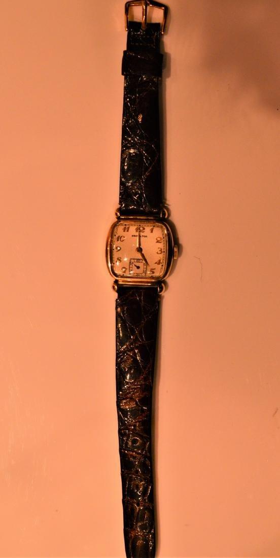 Gents Hamilton 987A Wristwatch - 2