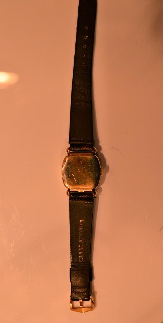 Gents Hamilton 987A Wristwatch - 3