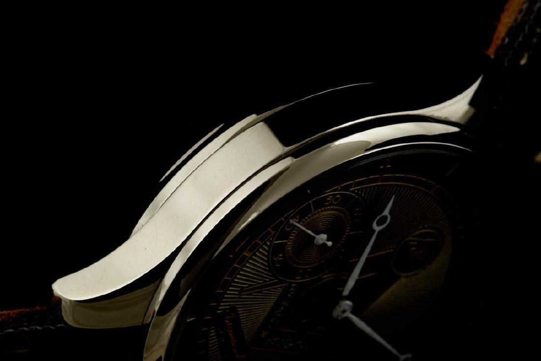 IWC International Watch Co Schaffhausen Masonic - 6