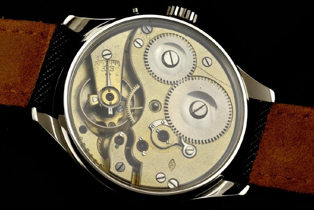 IWC International Watch Co Schaffhausen Masonic - 7