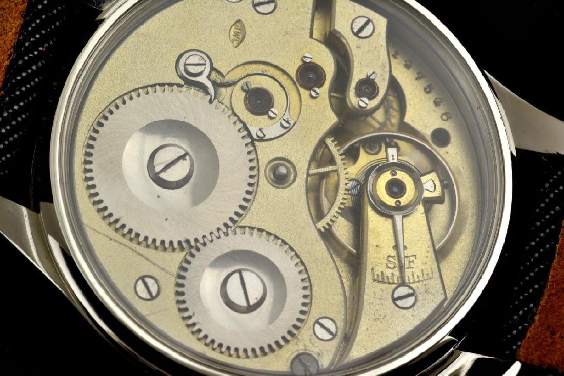 IWC International Watch Co Schaffhausen Masonic - 8