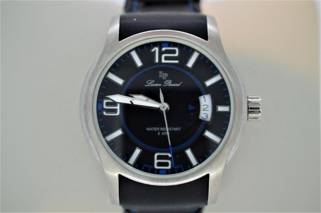 Lucien Piccard Wristwatch