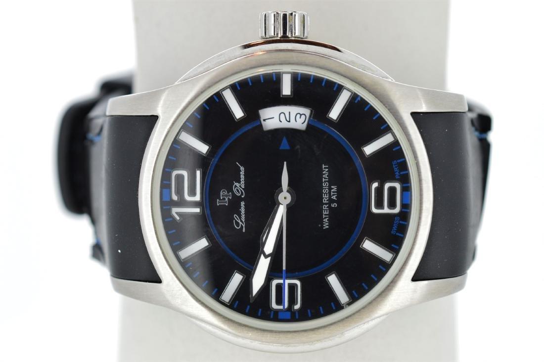 Lucien Piccard Wristwatch - 2