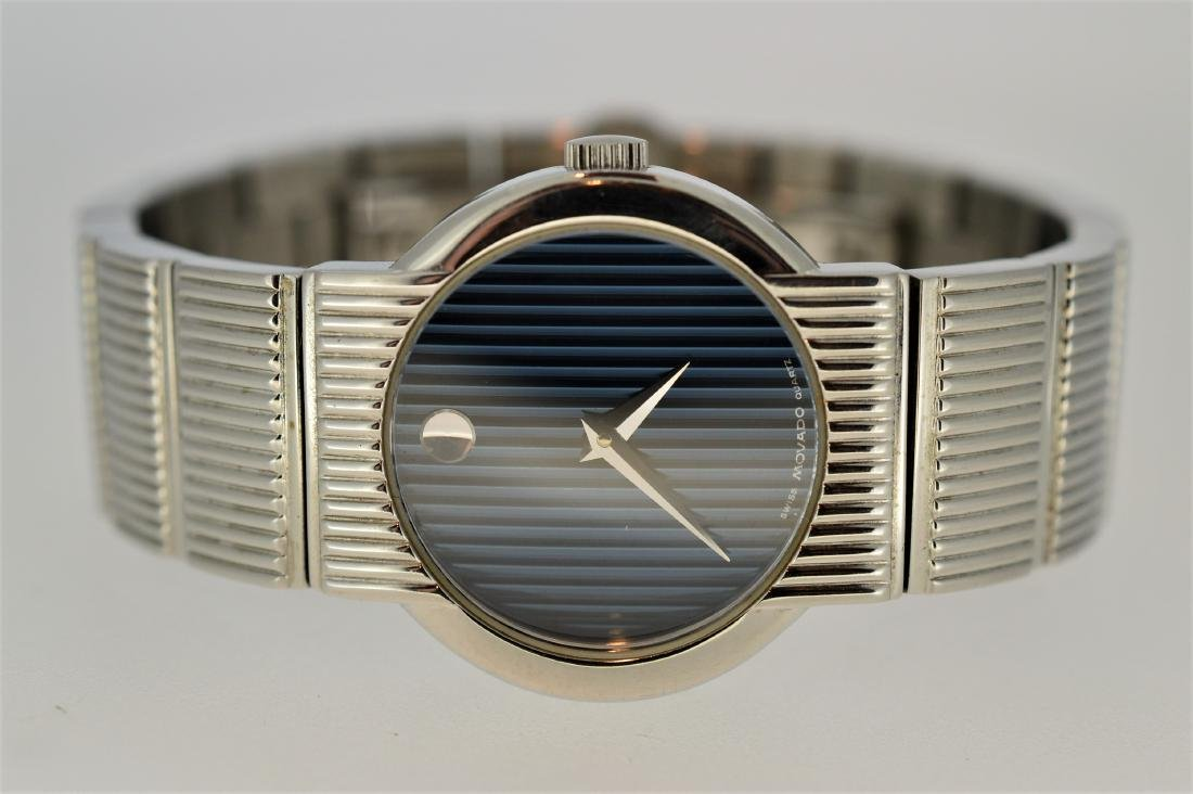 Ladies Contemporary Movado Watch