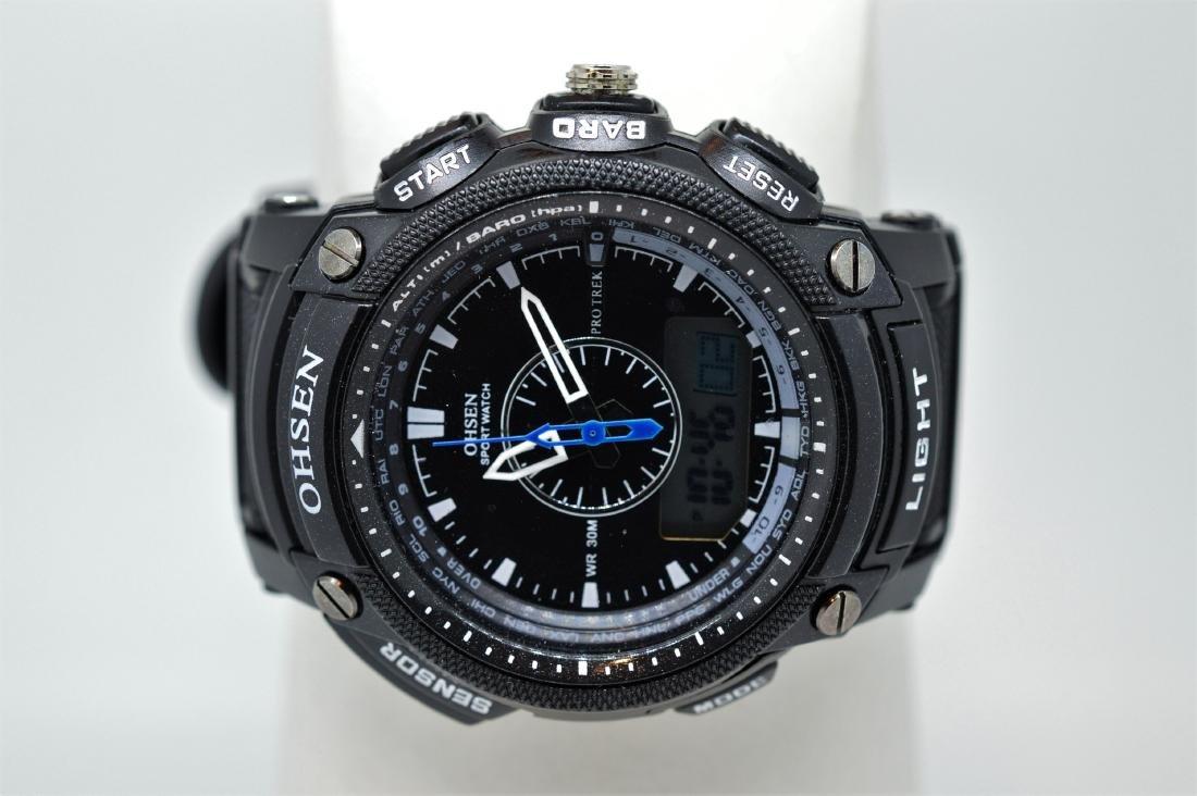Men's Ohsen Sport Wristwatch