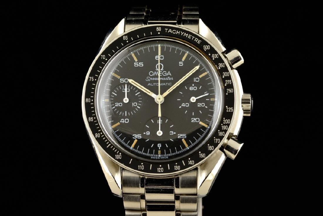 Omega Speedmaster Chronograph Chronometer Tachymetre