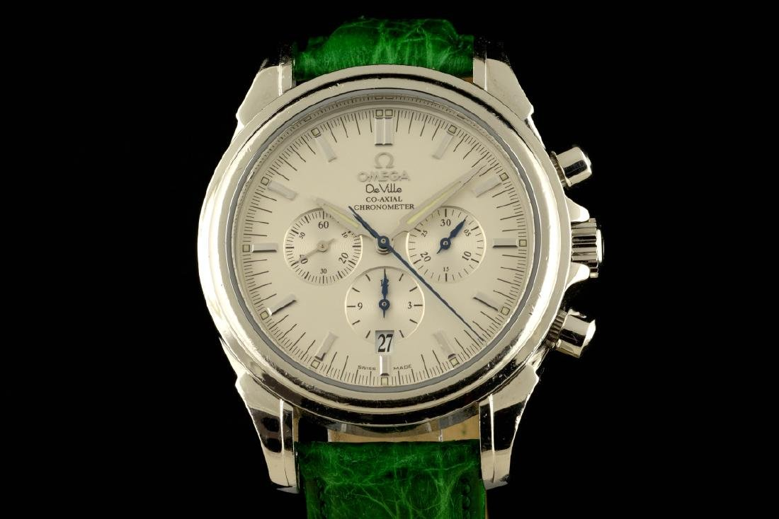 Omega De Ville Co - Axial Limited Edition