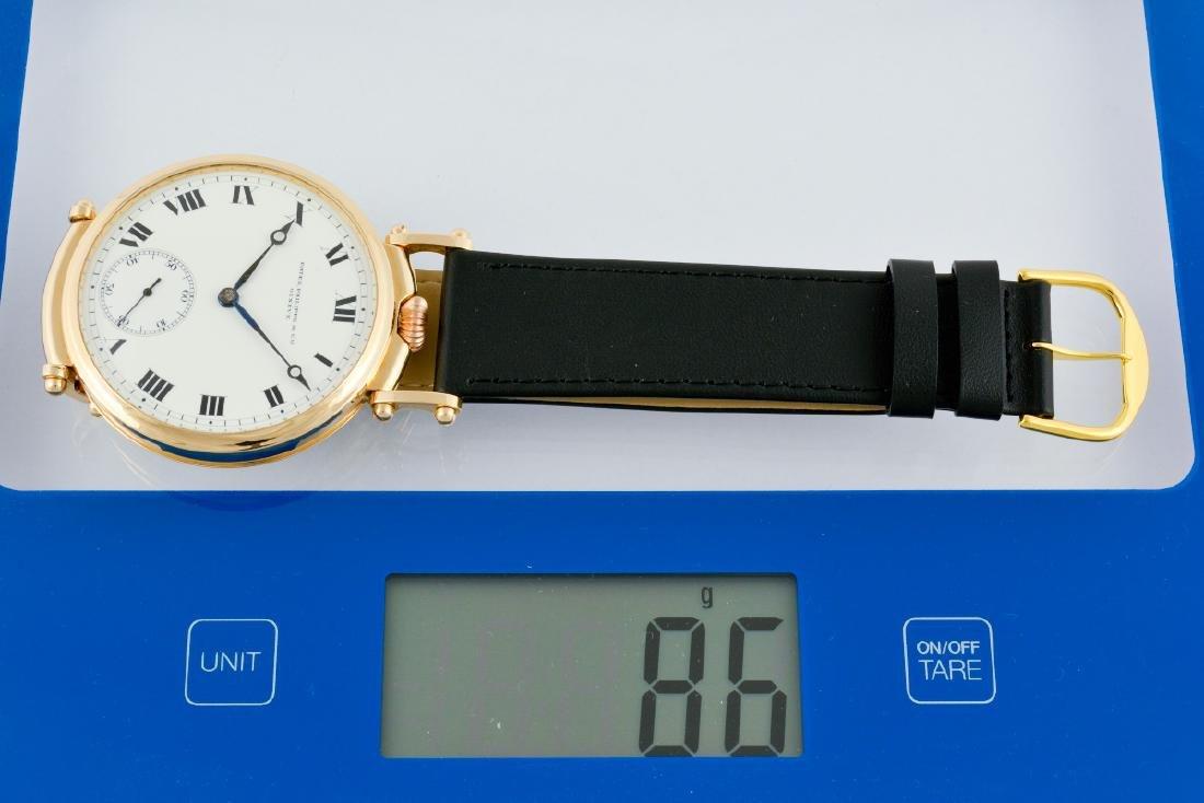 Patek Philippe & Co Geneve Chronometer Gold – 14K - 10