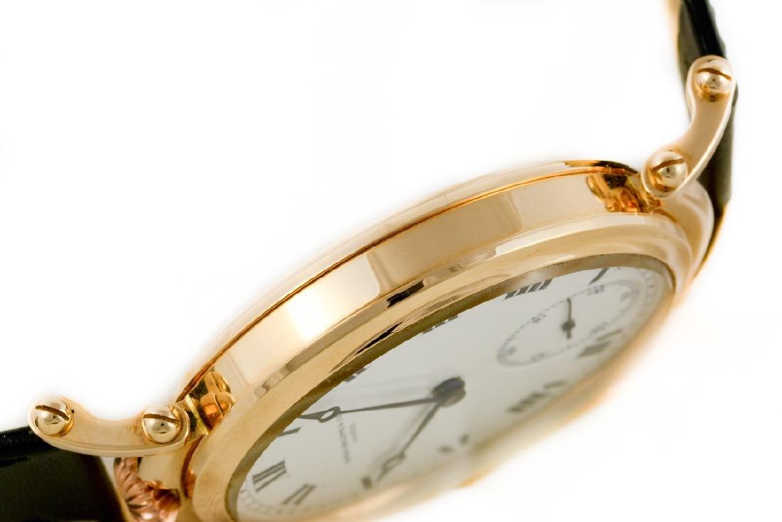 Patek Philippe & Co Geneve Chronometer Gold – 14K - 4