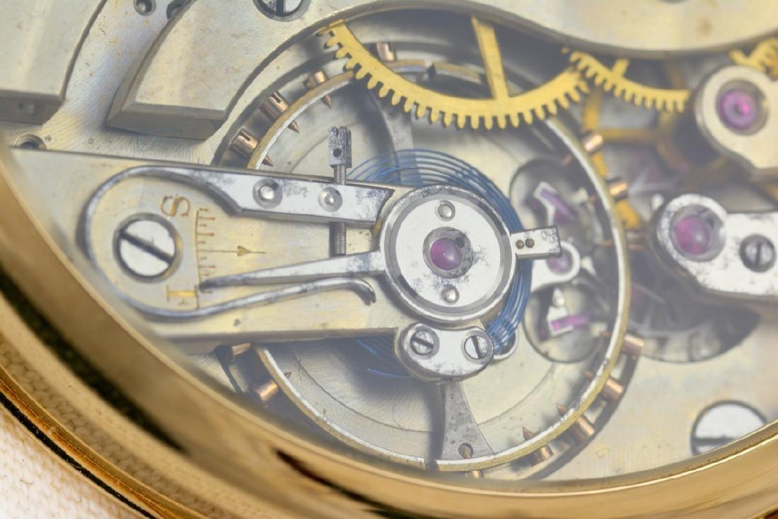 Patek Philippe & Co Geneve Chronometer Gold – 14K - 6